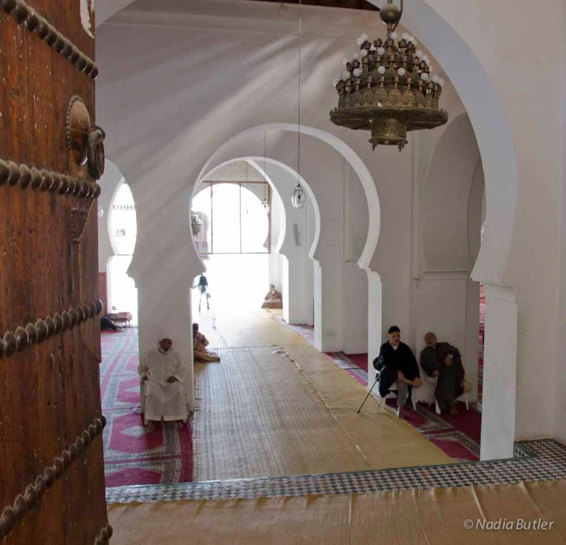 _DSC8365Fez Mosque