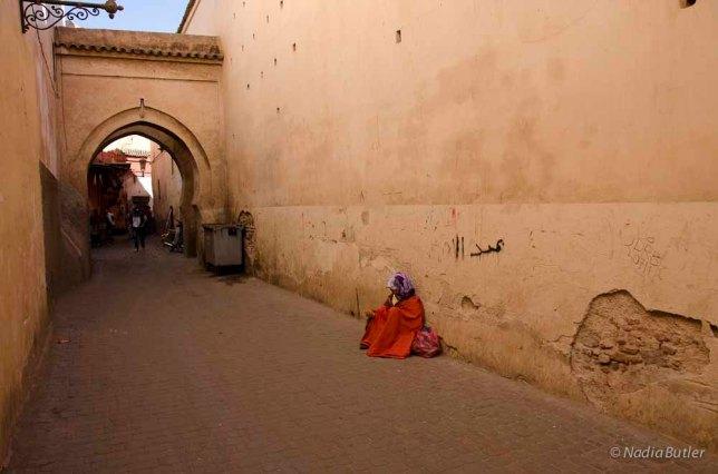 DSC_6789Marrakech Medina