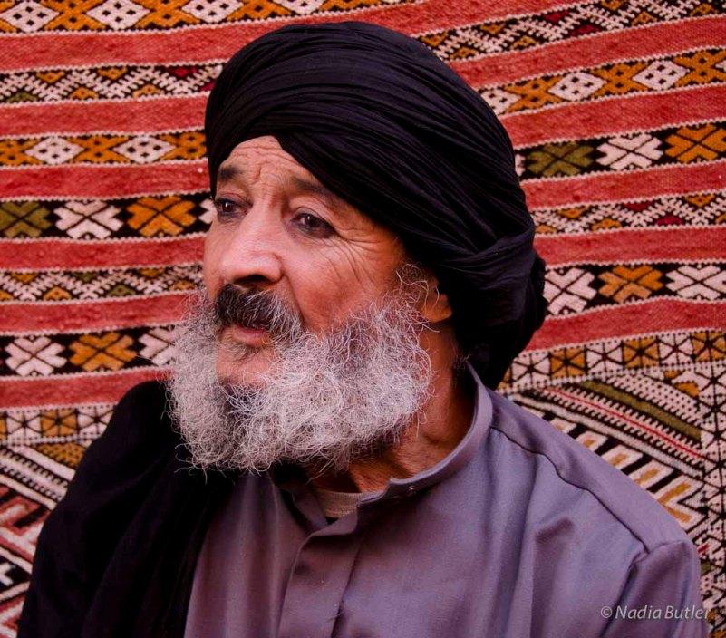 DSC_6868Marrakech Berber